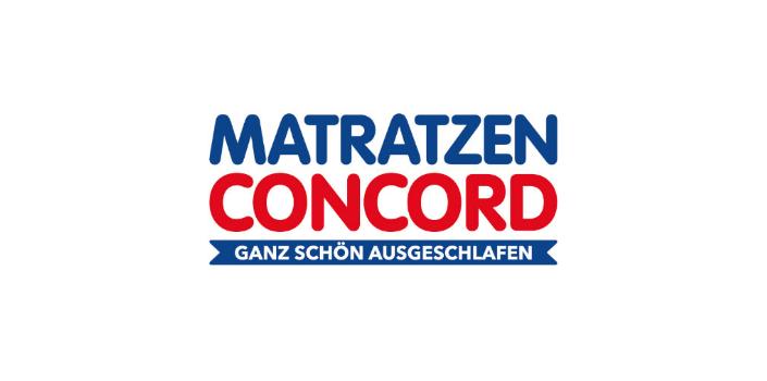 Matratzen Concord | Wohnmeile Hamburg-Halstenbek