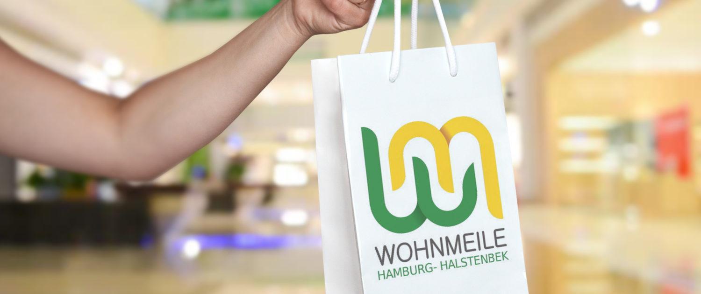 Einkaufen | Wohnmeile Hamburg-Halstenbek