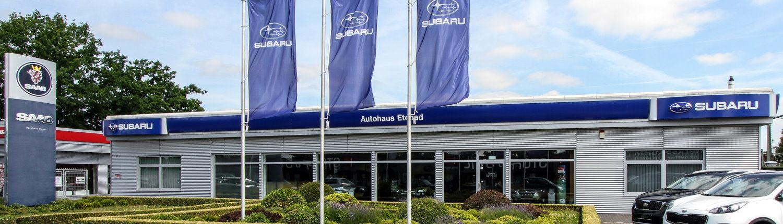 Autohaus Etehad Halstenbek