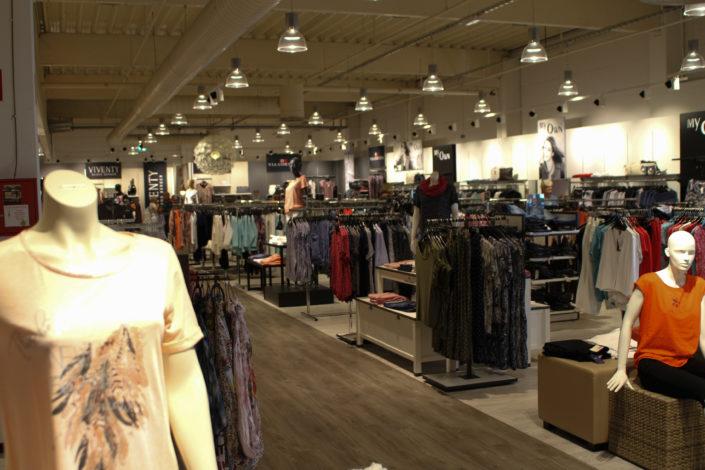Damenmode Adler Modemärkte
