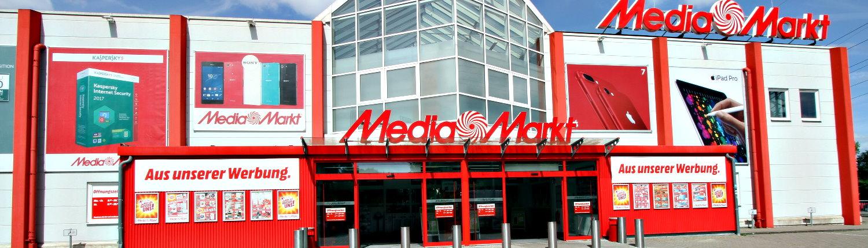 MediaMarkt Halstenbek
