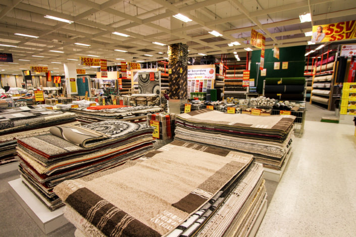 POCO Einrichtungsmarkt Hamburg-Halstenbek Foto 1