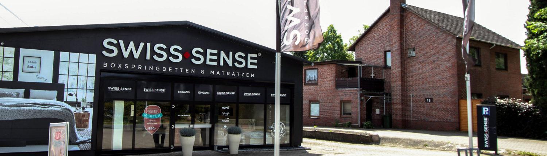 SWISSE SENSE Halstenbek