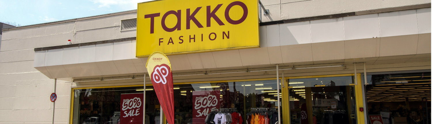 Takko Fashion Halstenbek