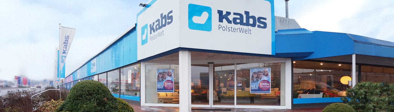 KABS PolsterWelt Halstenbek