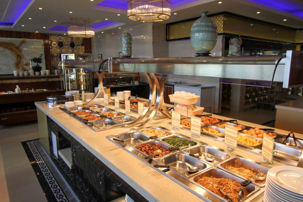 Restaurant Phönix Wohnmeile Halstenbek