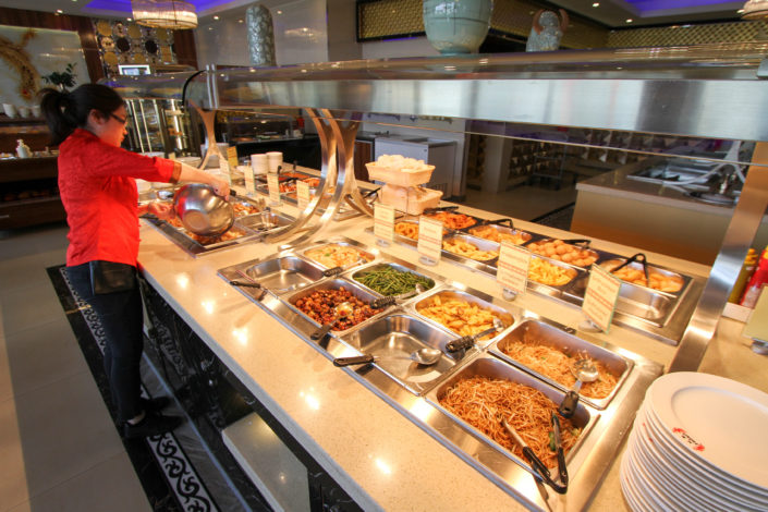 China Restaurant Phönix Foto 3
