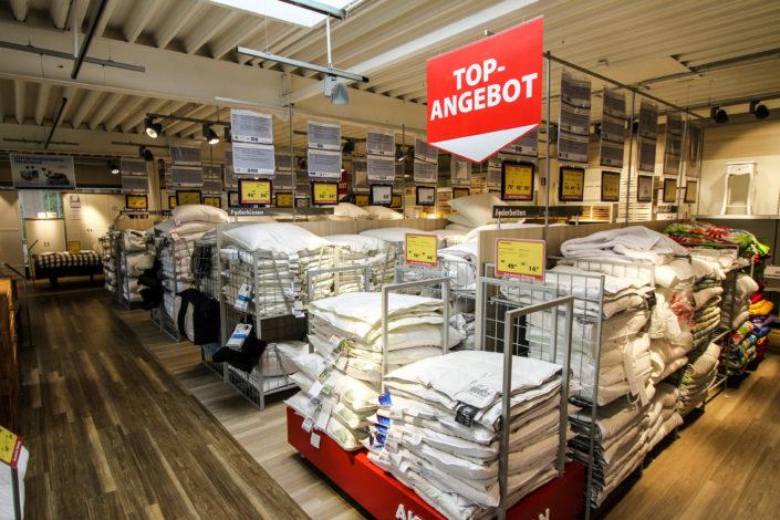 Dänisches Bettenlager Foto 2
