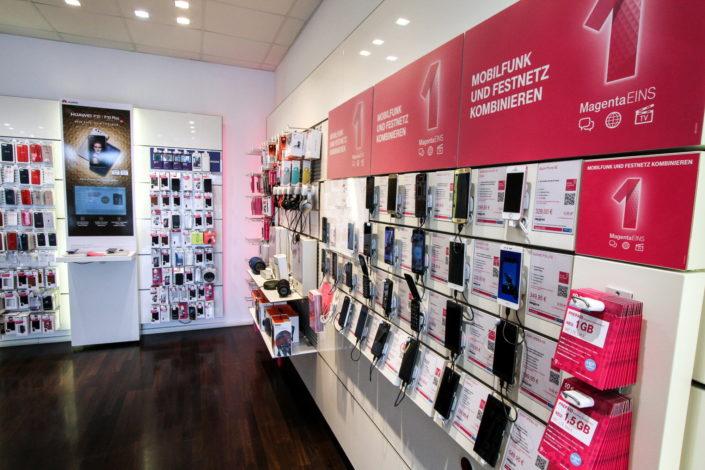 Telekom Shop Foto 1