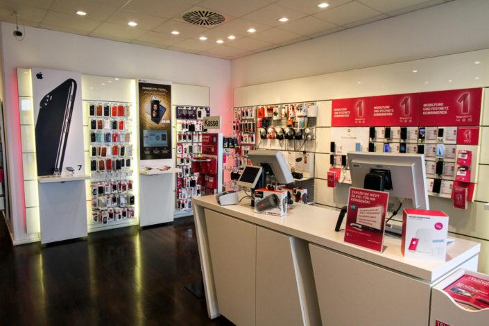Telekom Shop Foto 2