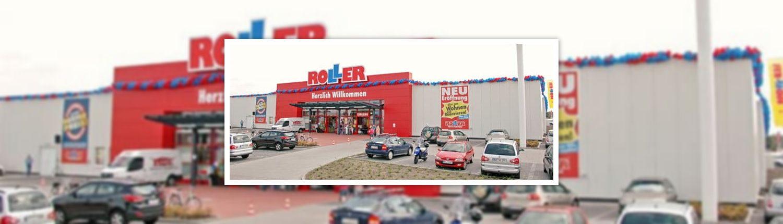 Roller | Wohnmeile Halstenbek